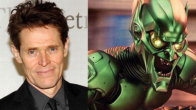 Marvel 12 Actores De Hollywood Convertidos En Superhéroes