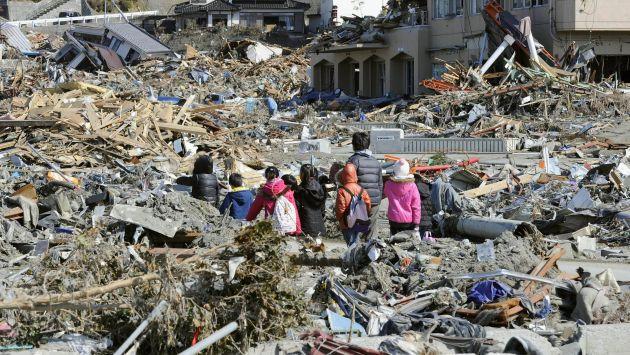 Qué Hacer Durante Un Tsunami Lima Peru21