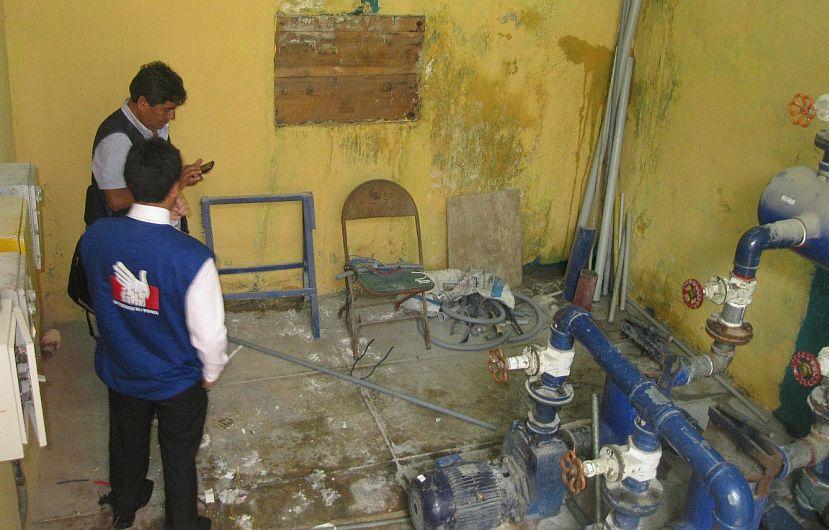 Trece piscinas funcionan sin autorización sanitaria en Lima. La mayoría de ellas está ubicadas en Chorrillos.