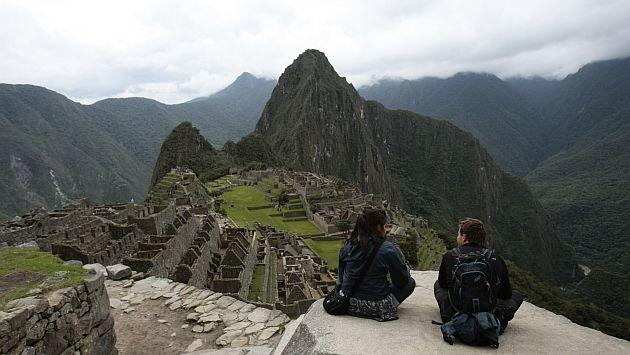 Santuario inca participa en concurso organizado por Huffington Post. (Peru21)
