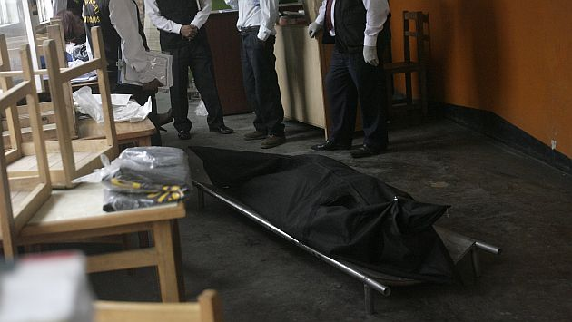 Unas 405 mujeres han sido asesinadas por sus parejas desde 2009. (USI)