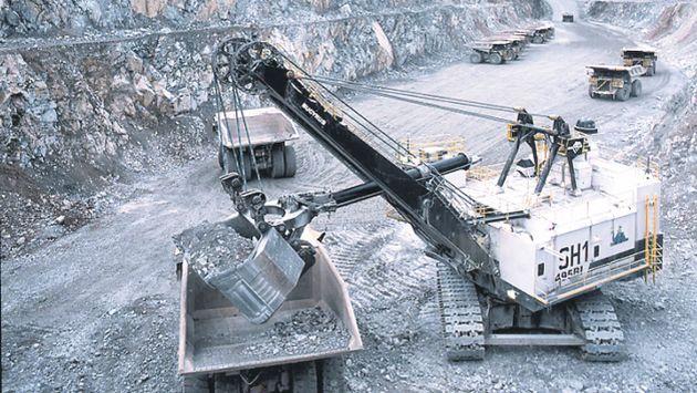 INVERSIÓN. Convulsión social perjudica valor de acciones mineras. (Perú21)