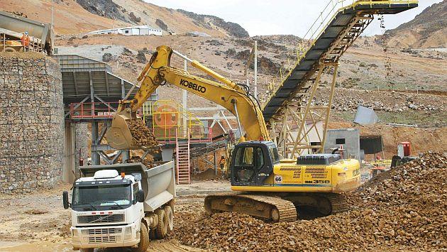 El 58% de los proyectos en el Perú del 2011-2013 son mineros. (USI)