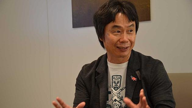 Confía en las nuevas generaciones de trabajadores de Nintendo. (Internet)