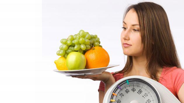 Dieta para bajar grasa abdominal en una semana segn una encuesta