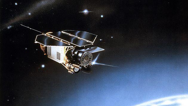 El satélite será lanzado al espacio desde un cohete Soyuz. (Referencial/AP)