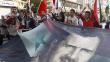 Siria: observadores llegan este jueves