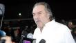 Murió actor Pedro Armendáriz