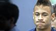 Brasileños se burlaron de Neymar