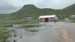 Hay 25 zonas de alto riesgo en Puno