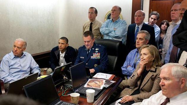 Cuestionan que la administración de Obama haya filtrado información clasificada. (Difusión)