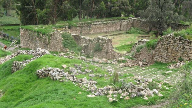 el canal de la ciudad junin: