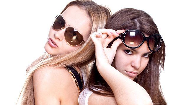 Al margen de las modas y tendencias, busque lentes de sol con filtro UV certificado. No se arriesgue. (USI)