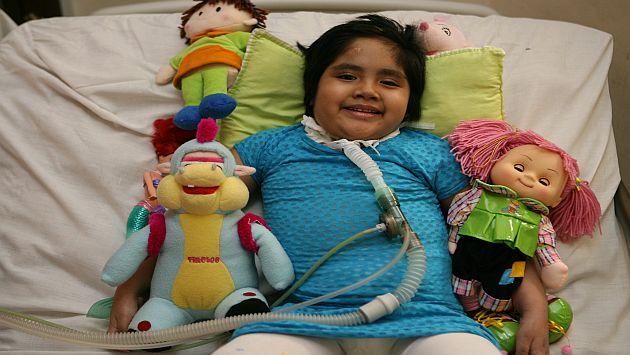 Romina Cornejo regresa a casa | Actualidad | Peru21