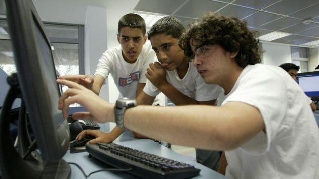 El curso está abierto para estudiantes de todo el mundo. (Internet)