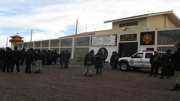 Corrupción. Trabajadores penitenciarios en el ojo de la tormenta. (USI)