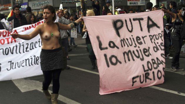 prostitutas en lima las prostitutas de avignon