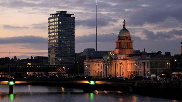 Irlanda es uno de los países más afectados por la crisis internacional. (AP)