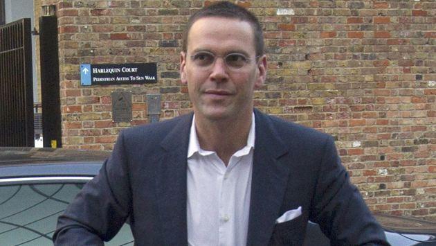 Murdoch se dedicará a los otros negocios del grupo de su padre. (Reuters)
