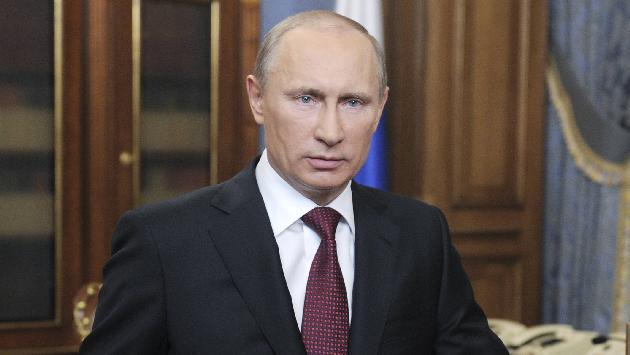 Lleva 12 años en el poder, ya sea como presidente o primer ministro. (Reuters)