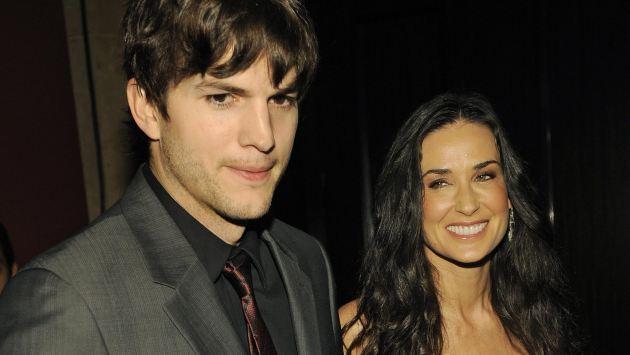 Seis años duró su matrimonio. (AP)