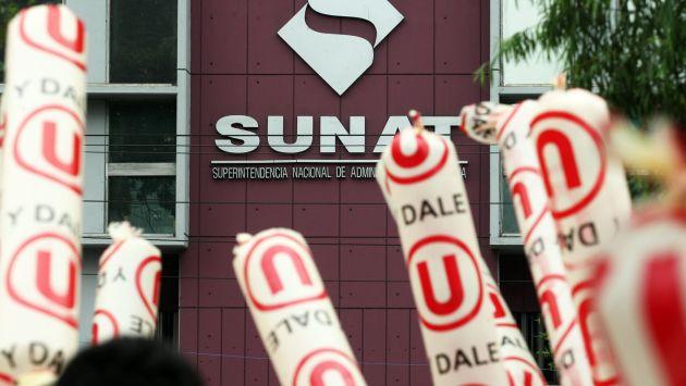 La Sunat busca que los clubes se reestructuren financieramente. (USI)