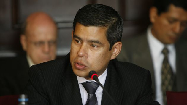 Galarreta dijo que hay más de 188 mil trabajadores por CAS. (Perú21)