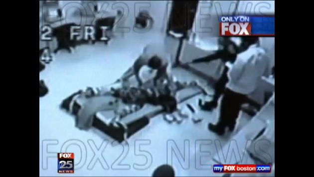 Captura: Fox News