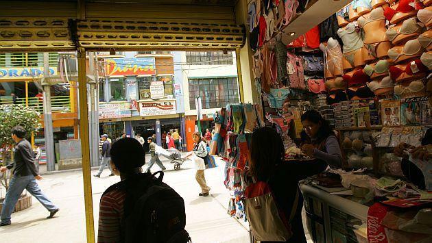 Las pymes son las que se verán más afectadas con aumento de la remuneración mínima vital. (Perú21)