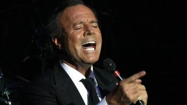 Iglesias ofrecerá un show en Perú esta semana. (El diario 24)