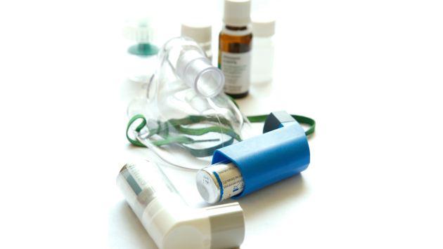 ¿Cómo se puede afrontar el asma? | Vida21 | Peru21