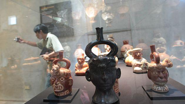 El 18 de mayo se celebra el Día Internacional de los Museos. (Perú21)