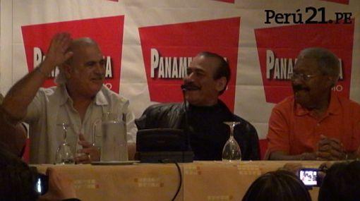 Prometen concierto inolvidable. (Perú21)