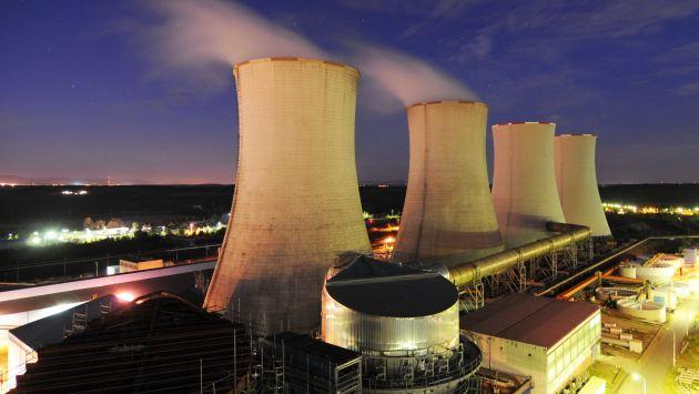 Las Plantas Nucleares Vuelven