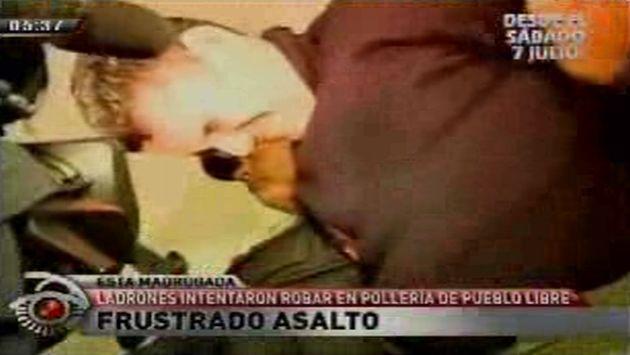 (Frecuencia Latina)