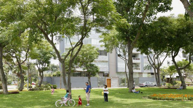 Distritos limeños tendrán que realizar un inventario de parques y ...