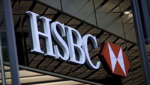 EN PROBLEMAS. México pide que se investigue a banco HSBC. (Bloomberg)