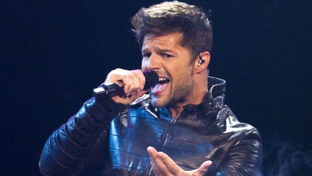 Actualmente Ricky Martin tiene dos hijos. (Reuters)