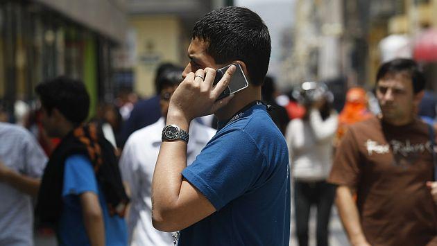 Empresa tendrá a su cargo las bandas 899-915MHz y 944-960MHz en Lima y Callao. (Perú21)