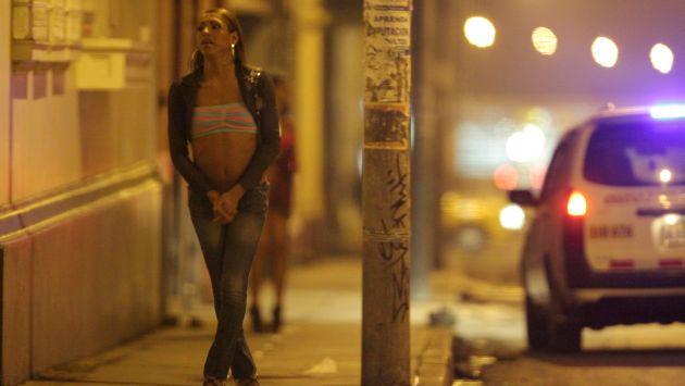 prostitutas transexuales en la calle las mejores prostitutas de madrid