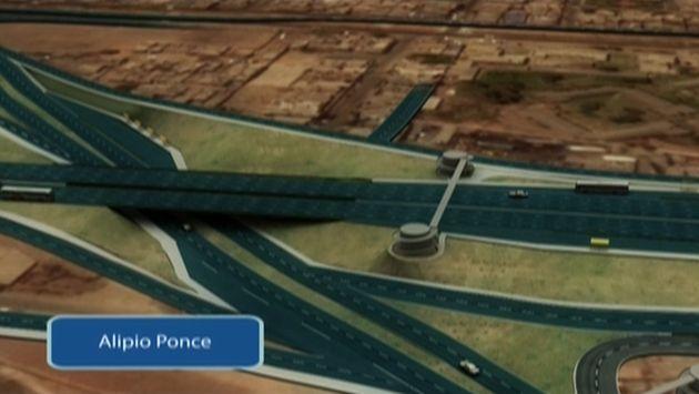 Obras se realizarán en varios puntos de la capital. (MuniLima)