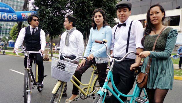 Fotos: Municipalidad de Lima