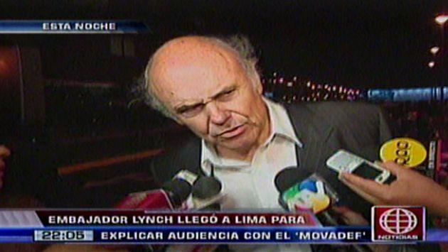 (América Noticias)