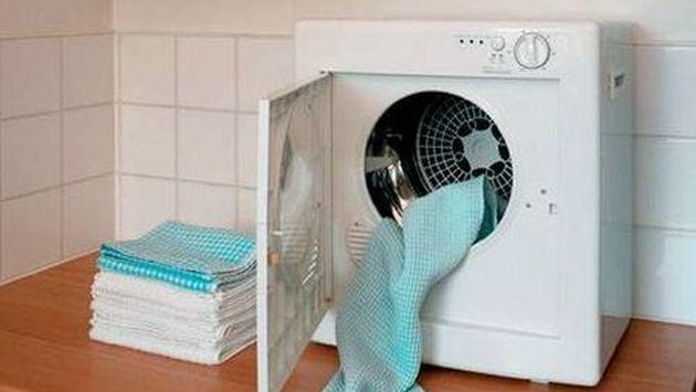 Electrolux retira secadoras de ropa porque transmit an - Secador de ropa ...