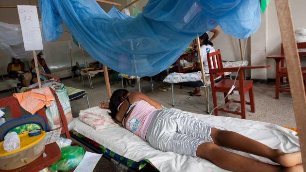 Incontrolable. Pacientes siguen abarrotando los hospitales. (Fidel Carrillo)