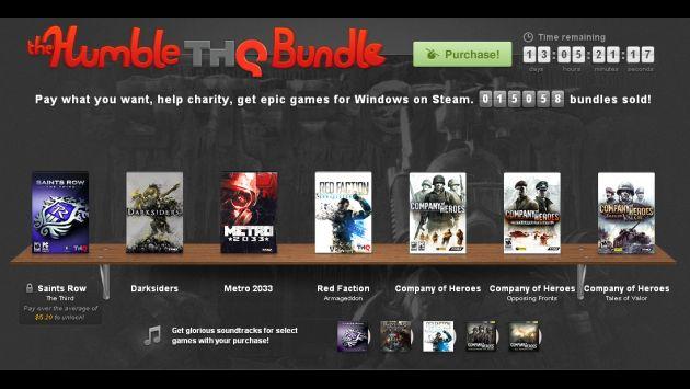 Captura: humblebundle.com