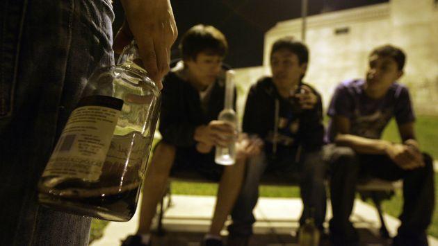 Como en las casas sanar el alcoholismo