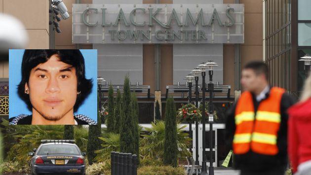 El atacante se suicidó. (Reuters)