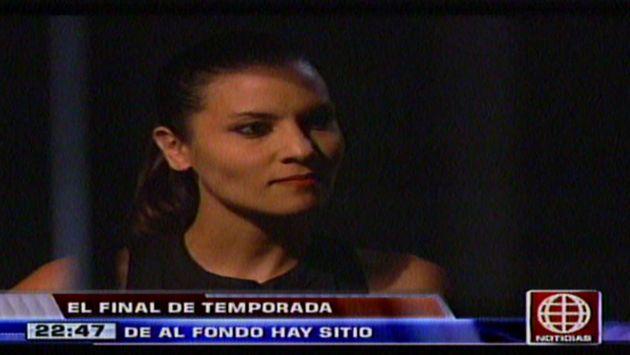 (América Televisión)