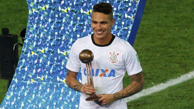 Paolo vive quizá el mejor momento de su carrera. (Reuters)